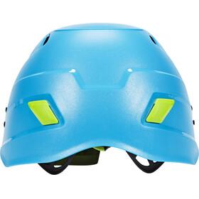 Edelrid Zodiac - Casco de bicicleta - azul